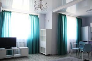 Apartment on Krasnopresnenskaya 3
