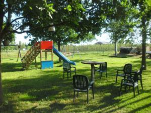 agriturismo le gazze, Agriturismi  Camposanto - big - 11