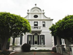 Caledon Villa, Penziony  Stellenbosch - big - 101