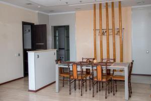Апартаменты Астана Триумф - фото 22