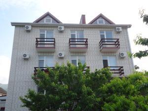 Гостевой дом На Херсонской 56а