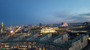 Апартаменты Астана Триумф - фото 23