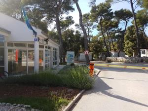 Mobile Homes Seashell Soline, Holiday parks  Biograd na Moru - big - 42