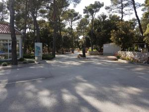 Mobile Homes Seashell Soline, Holiday parks  Biograd na Moru - big - 13