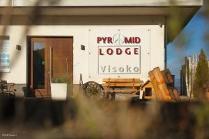 Pyramid Lodge - фото 2