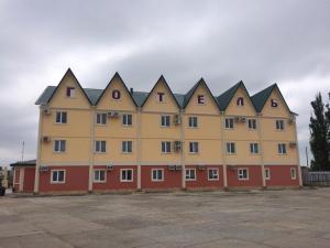 Torgovyi Dvor