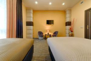 Отель Flatsby VIP