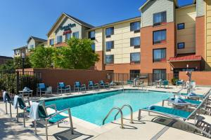 TownePlace Suites by Marriott Bossier City, Hotely  Bossier City - big - 14