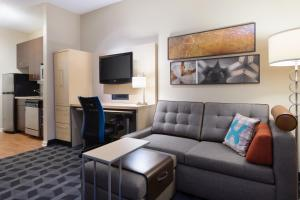 TownePlace Suites by Marriott Bossier City, Hotely  Bossier City - big - 11