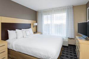 TownePlace Suites by Marriott Bossier City, Hotely  Bossier City - big - 1