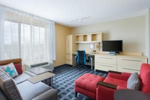 TownePlace Suites by Marriott Bossier City, Hotely  Bossier City - big - 8