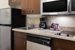 TownePlace Suites by Marriott Bossier City, Hotely  Bossier City - big - 7