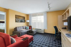 TownePlace Suites by Marriott Bossier City, Hotely  Bossier City - big - 6