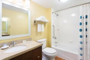 TownePlace Suites by Marriott Bossier City, Hotely  Bossier City - big - 5