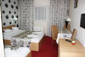 Hotel Marissa