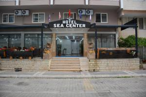 Sea Center Marmaris