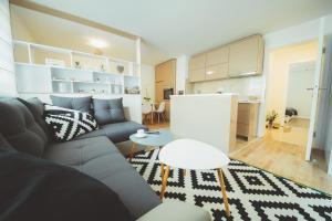 Feel Sarajevo Apartments