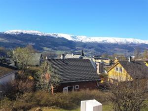 Charming Loft Vossevangen