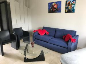 Housing Pefkos II, Apartmány  Nea Fokea - big - 5