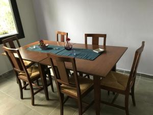 Housing Pefkos II, Apartmány  Nea Fokea - big - 74
