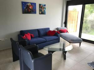 Housing Pefkos II, Apartmány  Nea Fokea - big - 64