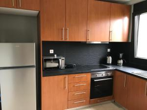 Housing Pefkos II, Apartmány  Nea Fokea - big - 62