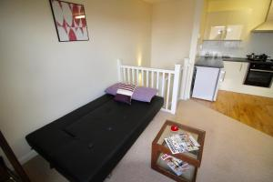 Marlborough Court Apartments, Апартаменты  Эпсом - big - 4