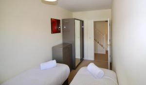 Marlborough Court Apartments, Апартаменты  Эпсом - big - 3