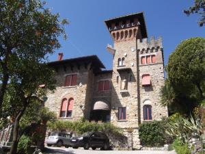 obrázek - Hotel La Vela-Castello Il Rifugio
