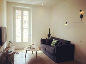 2 pieces centre de Cannes - Apartment