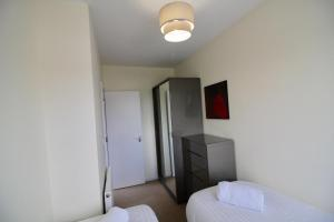 Marlborough Court Apartments, Апартаменты  Эпсом - big - 19
