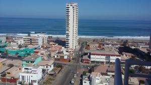 Costa Aguila Iquique, Apartments  Iquique - big - 23