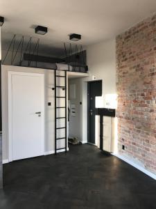 Apartament Zelazna 29