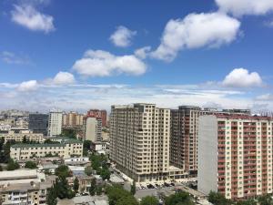 Апартаменты Баку - фото 23