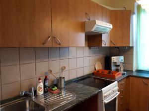 Rosenthal Apartman