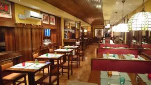 Hotel Al Santo, Отели  Падуя - big - 34