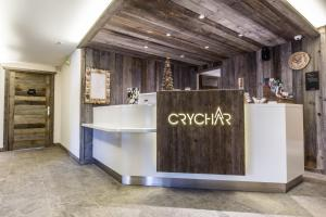 Le Crychar Hotels-Chalets de Tradition