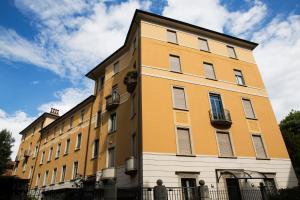 B&B Bergamo Rota's House