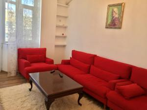 Апартаменты Баку - фото 15