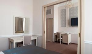 Отель Астерия - фото 7