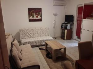 Luka Studio Apartman, Apartmány  Petrovac na Moru - big - 6