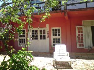 Sitio Recanto da Rasa, Homestays  Tamoios - big - 12