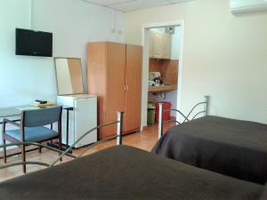 Acomoda Housing Apart Hotel, Апарт-отели  Манагуа - big - 2