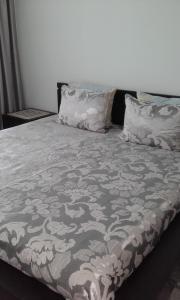 Apartment on Professionalnaya