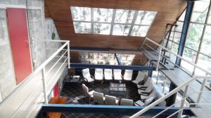 Casa Chalet, Sámara