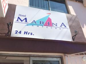 obrázek - Hotel Marina Campeche