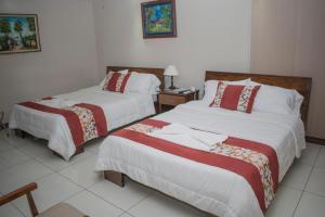 Сан-Исидро-де-Эль-Хенераль - Hotel del Sur