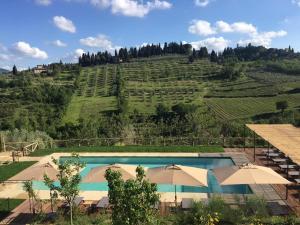 Borgo Del Cabreo