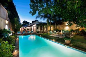 Санто-Доминго - Casas del XVI Boutique Hotel