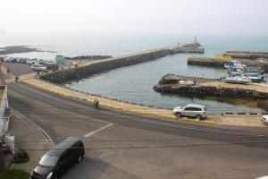 Sea and Bike, Affittacamere  Jeju - big - 52